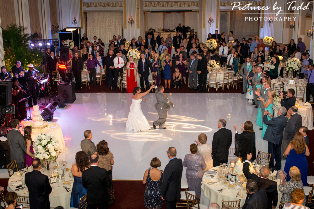 Pictures by Todd Photography  Bianca  Seths Wedding