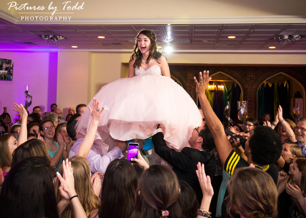 Pictures by Todd Photography  Gabriellas Bat Mitzvah