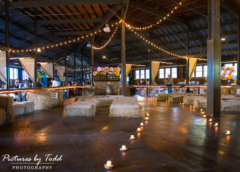 Pictures by Todd Photography  Beth Ann  Richs Wedding
