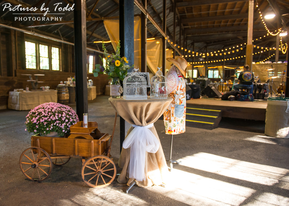 Pictures by Todd Photography  Beth Ann  Richs Wedding  Bellevue State Park  Pictures by