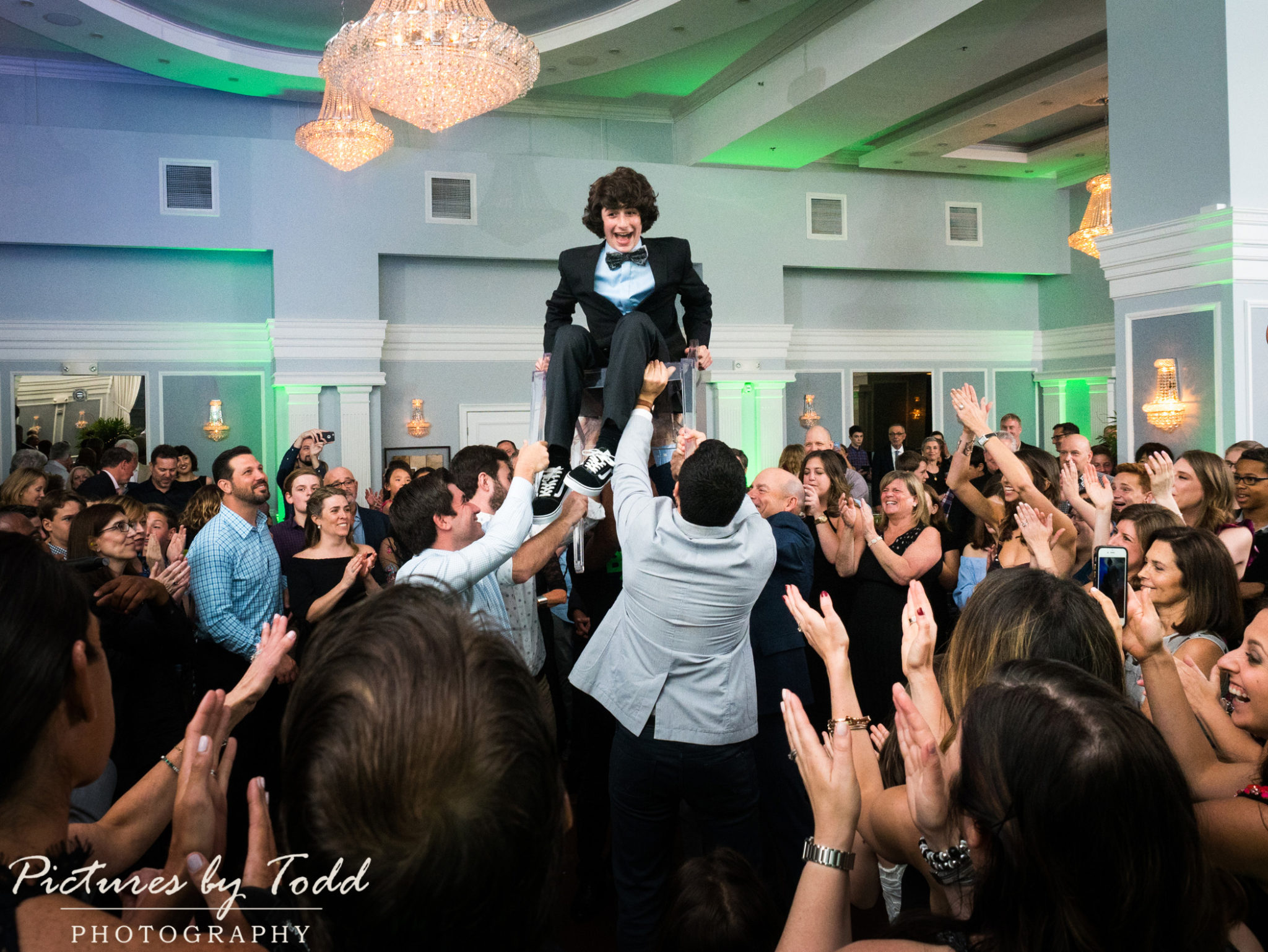 Pictures by Todd Photography  Blakes Bar Mitzvah  Arts