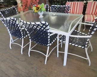 vintage patio furniture spring review