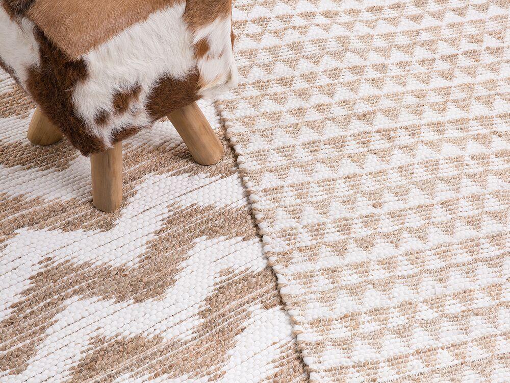 teppich tunceli beige 80x150 cm ch