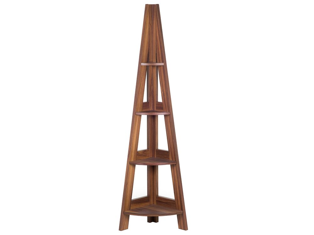 angle en bois meuble de rangement ryder