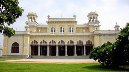 Chowmahallah Palace (2)