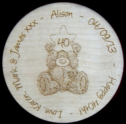 engraved wooden coaster06