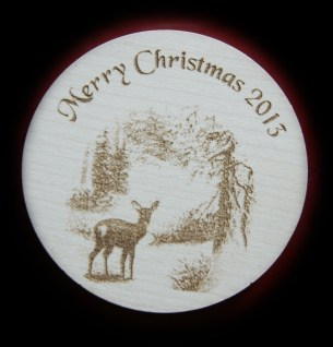 engraved wooden coaster07