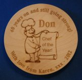 engraved wooden coaster11