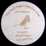 imogen teacher