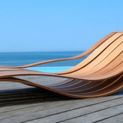 Wooden Lounge Chair Swing Bungy New Zealand Design Inspiration Pictures By Pooz