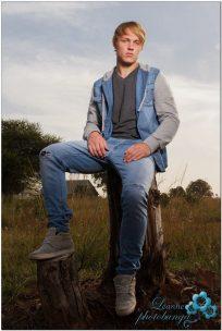 Tyler modeling portfolio photoshoot