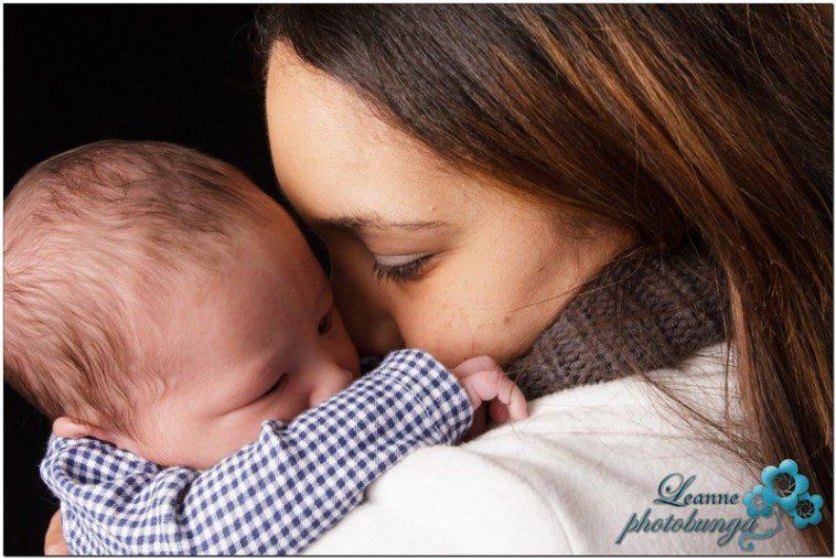 Micah newbornshoot by Photobunga