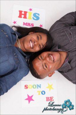 Ruby Pre-wedding Photoshoot Photobunga