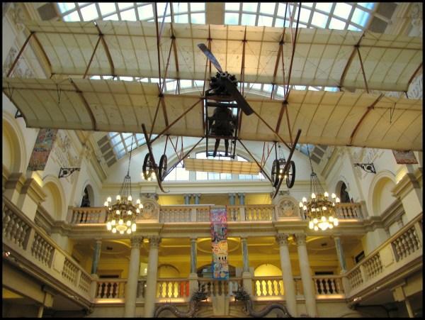 Bristol Museum & Art Project