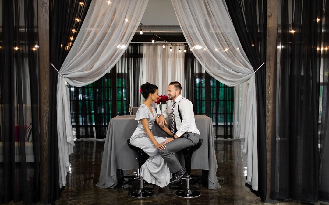 Tulsa Wedding Society Styled Shoot | Dream Point Ranch