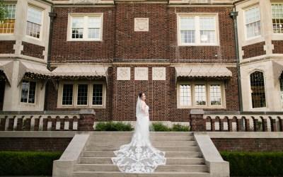 Anna | Harwelden Mansion Bridal