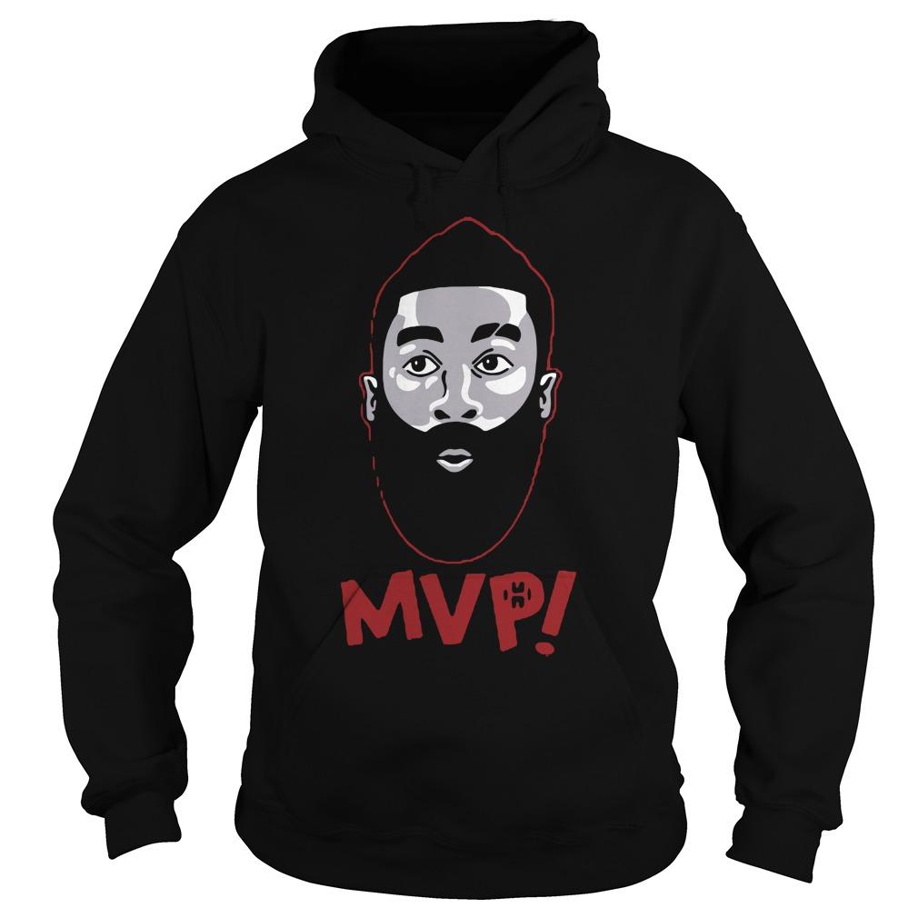 James Harden MVP 2018 $22.99 Hoodie