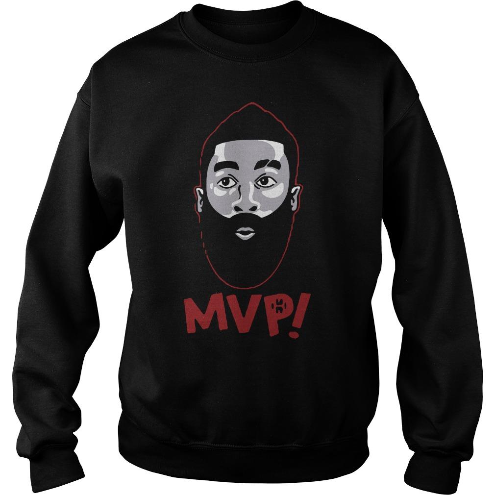 James Harden MVP 2018 $22.99 Sweater
