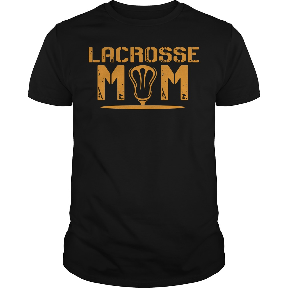How To Buy Amazing Lacrosse Mom Shirt For Now (2018 design)