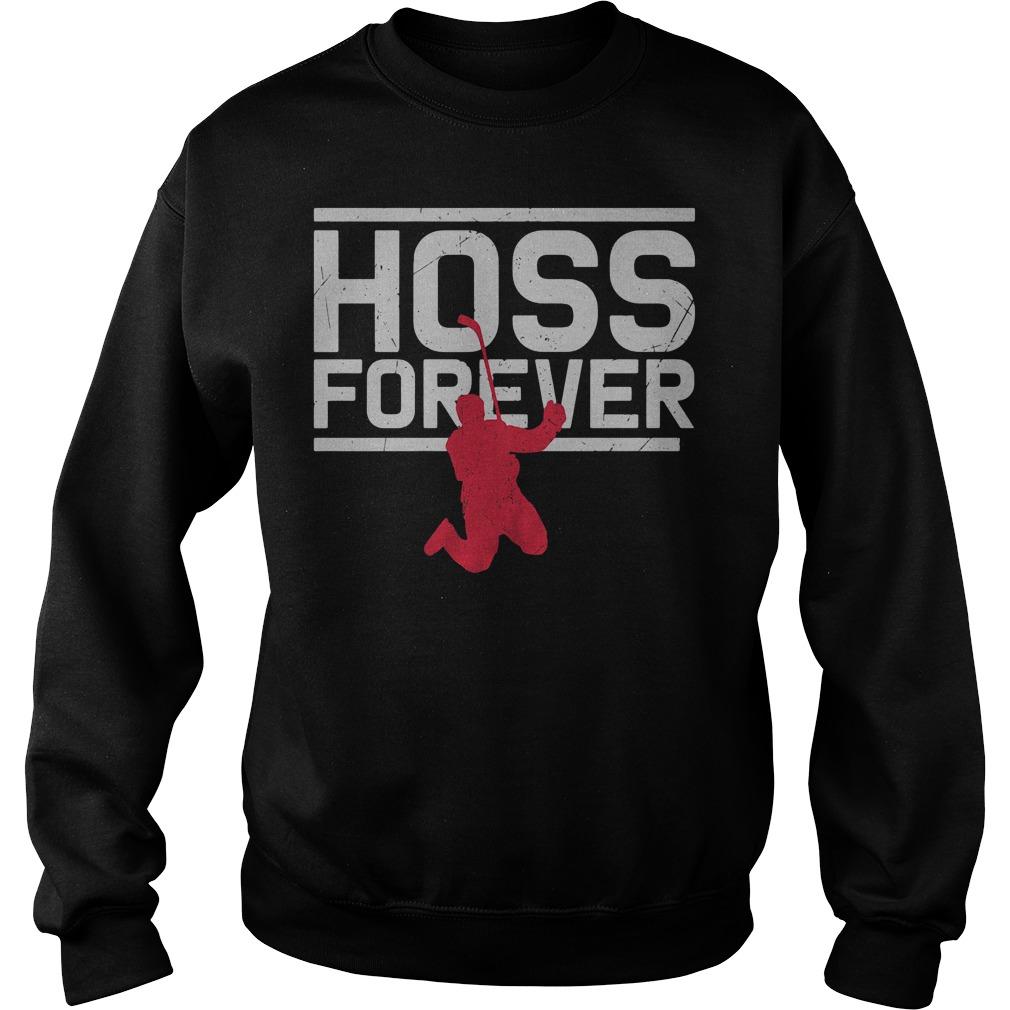 Hoss forever Sweater