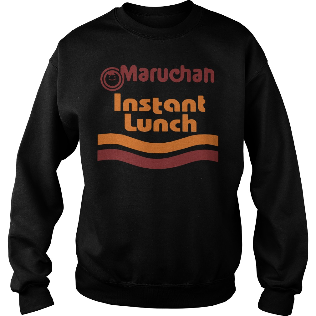 Maruchan instant lunch Sweater