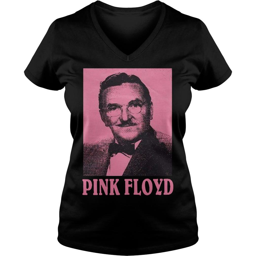 Pink Floyd the Barber V-neck