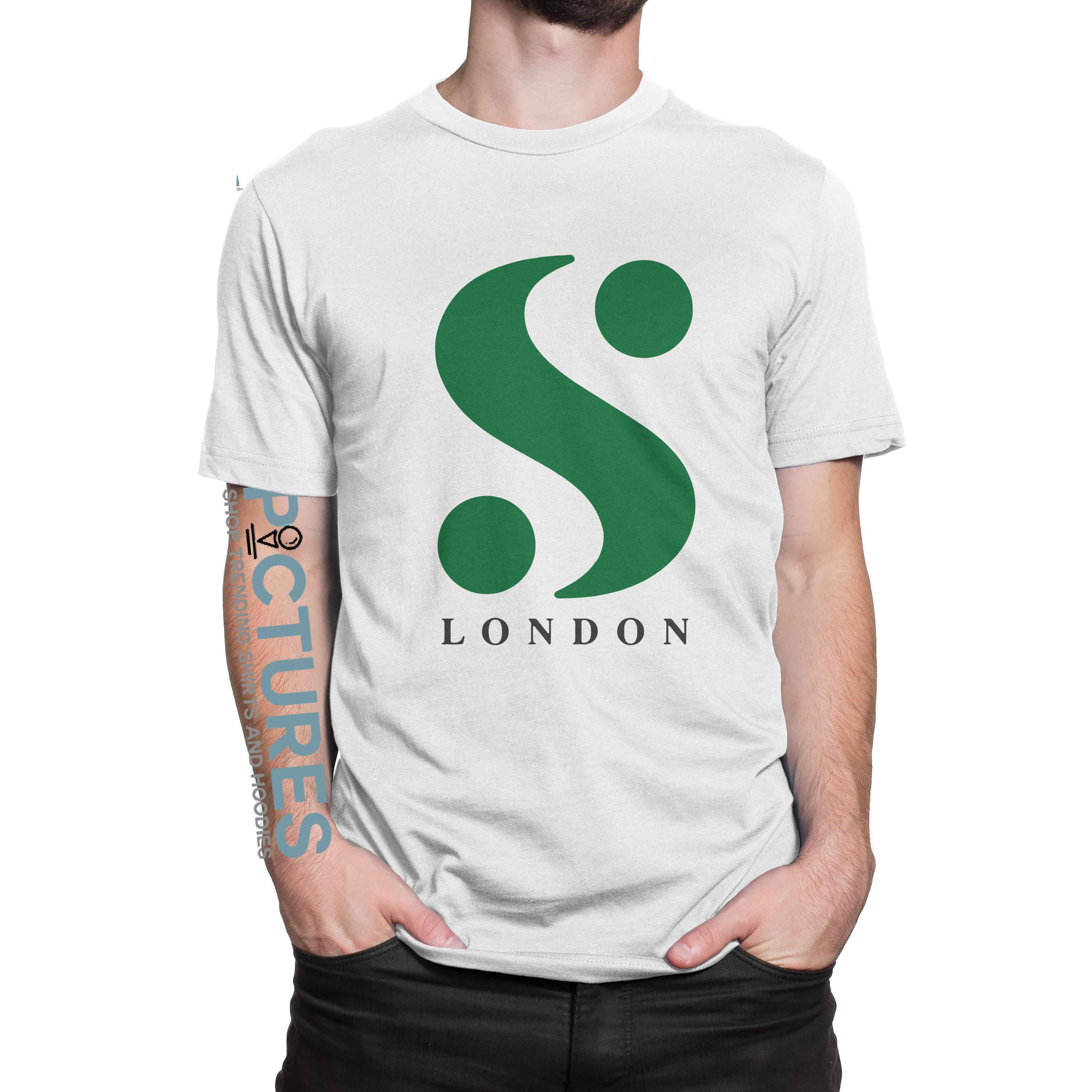 Serena Williams S London shirt