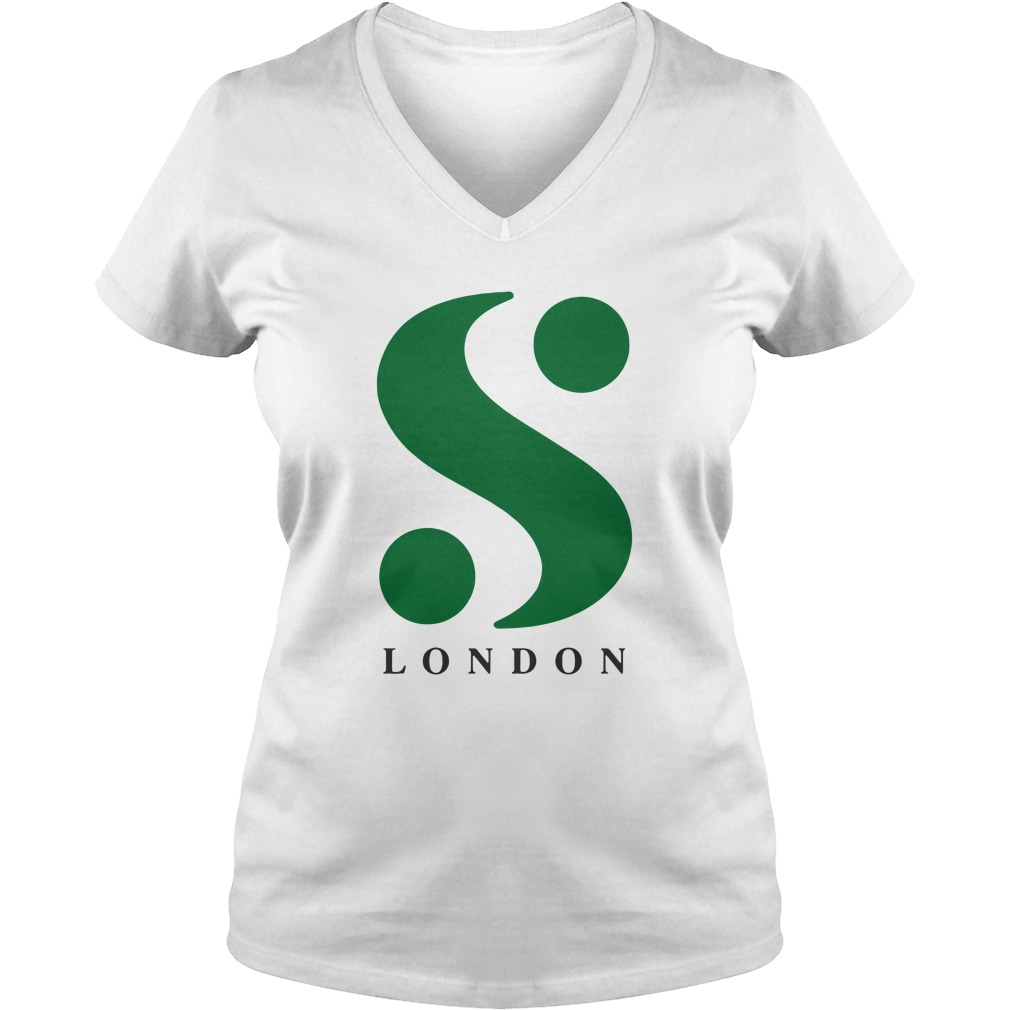 Serena Williams S London V-neck