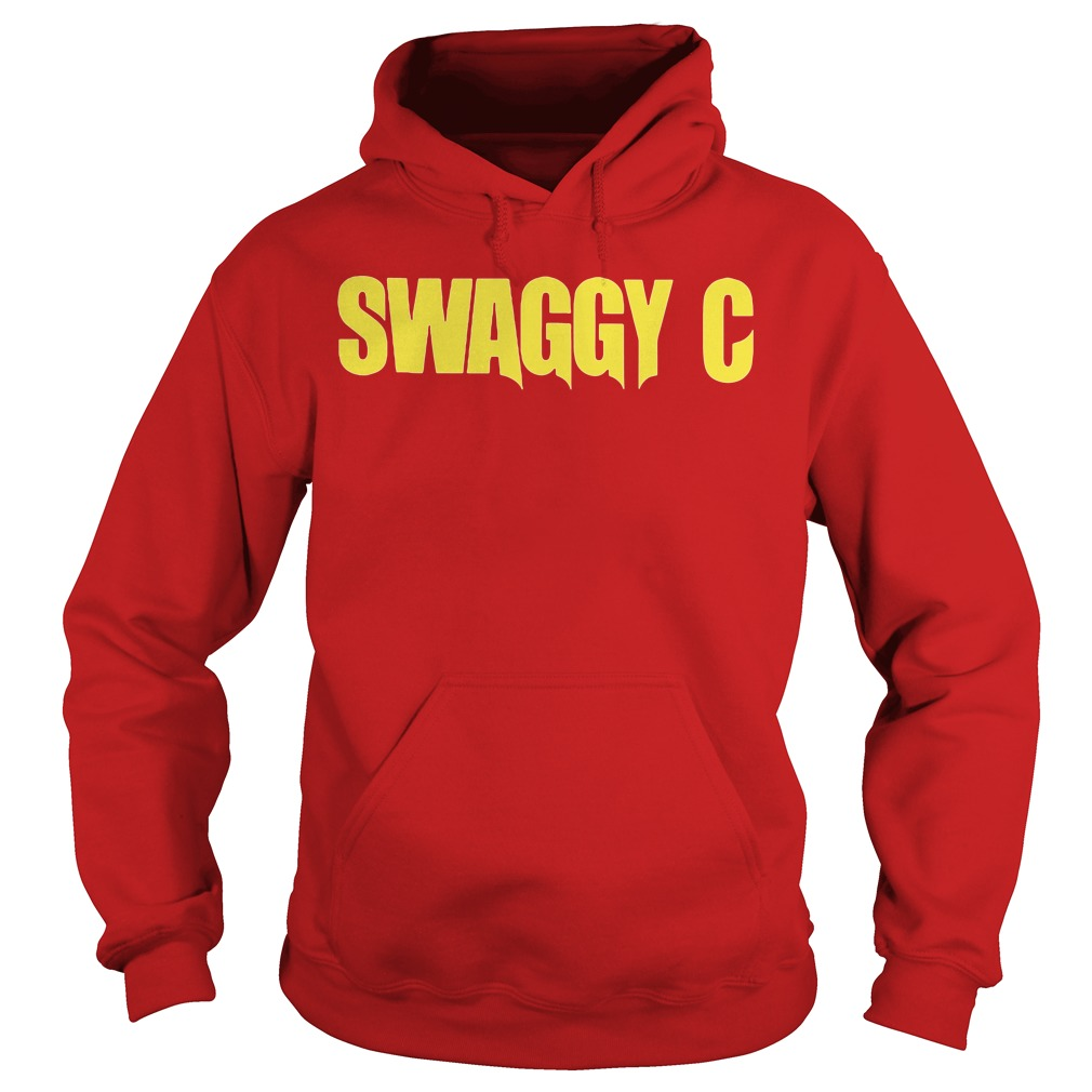 Swaggy C Hoodie