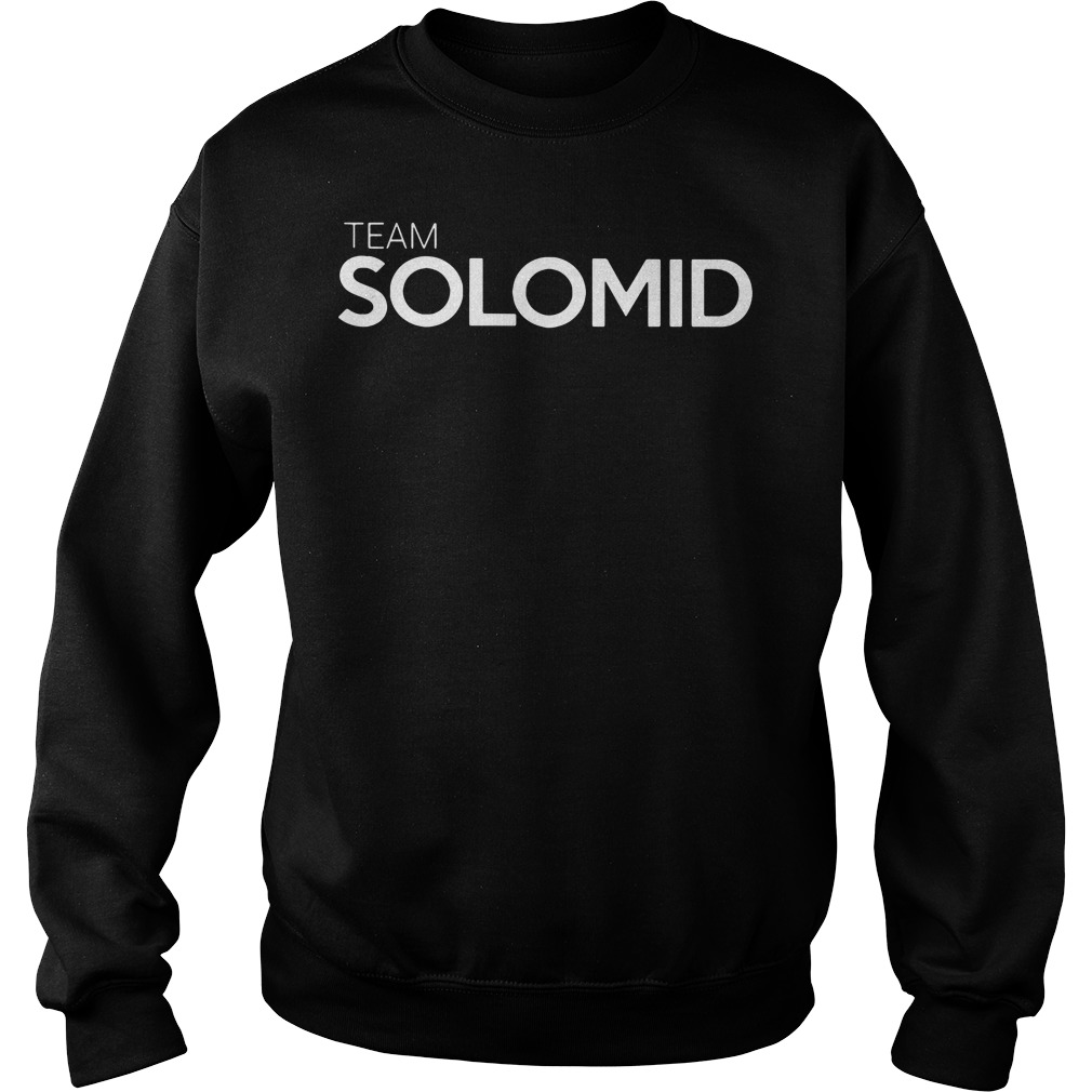 Team Solomid Sweater