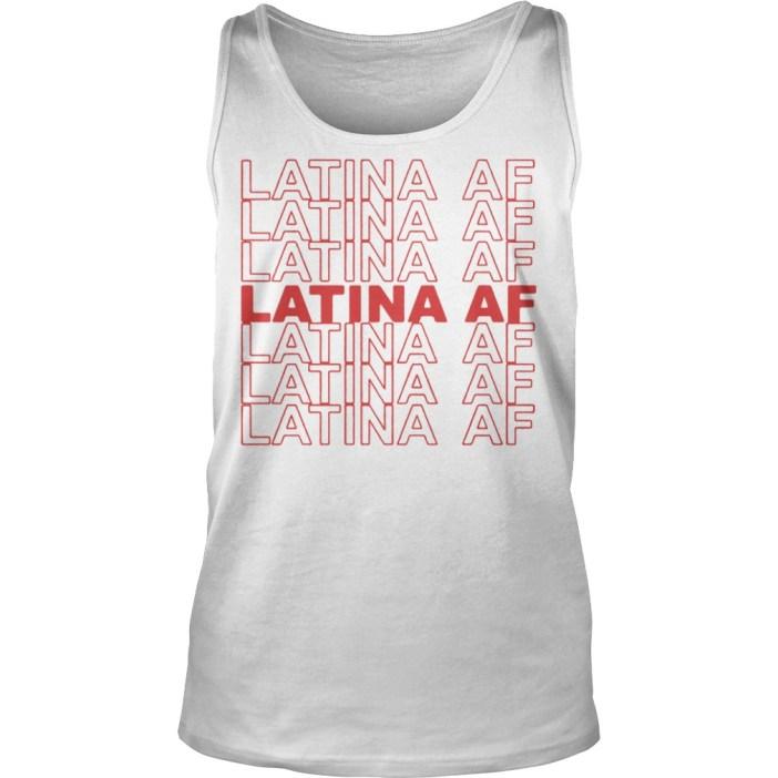 Latina AF Tank top