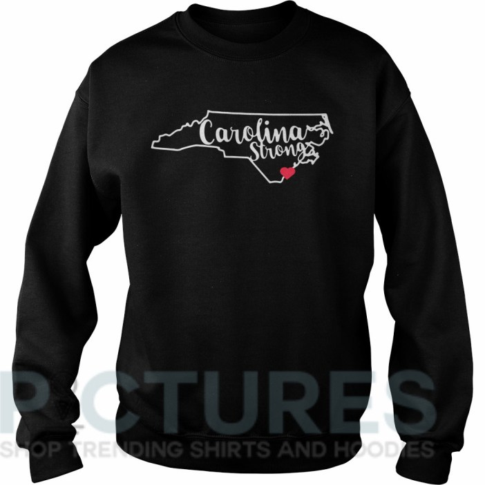 Carolina strong Sweater