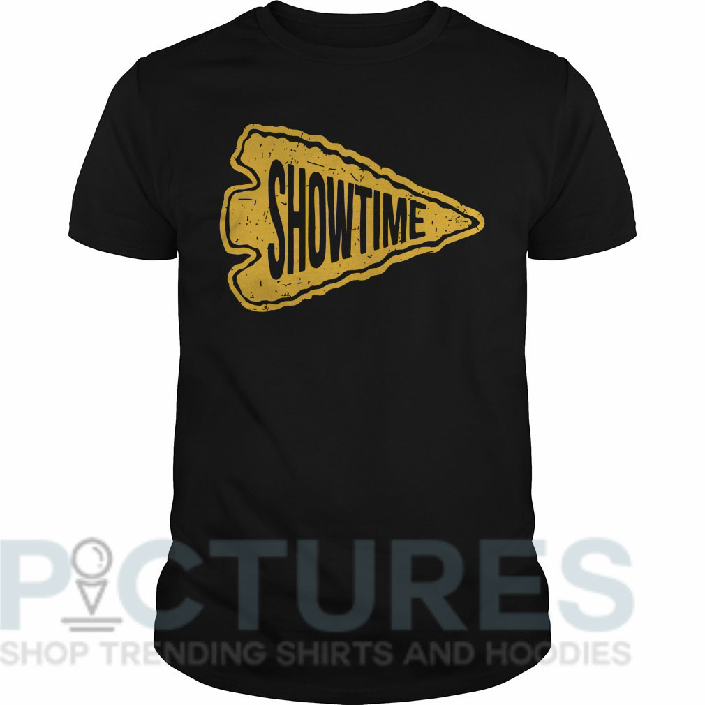 Kansas City Showtime Guys tee