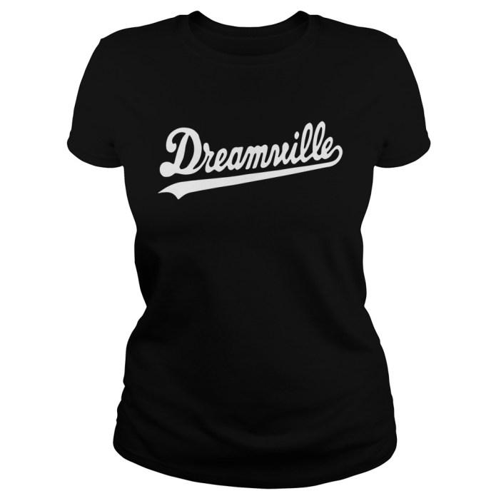 J. Cole Dreamville ladies tee