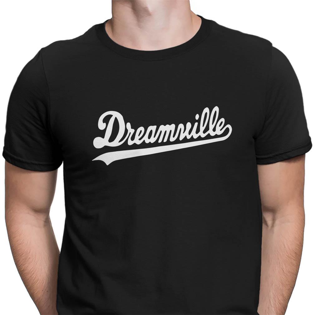 J. Cole Dreamville shirt