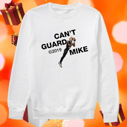 Michael Thomas Can't Guard Mike Shirt 3 Picturestees Clothing - T Shirt Printing on Demand