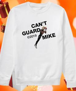 Michael Thomas Can't Guard Mike Shirt 6 Picturestees Clothing - T Shirt Printing on Demand
