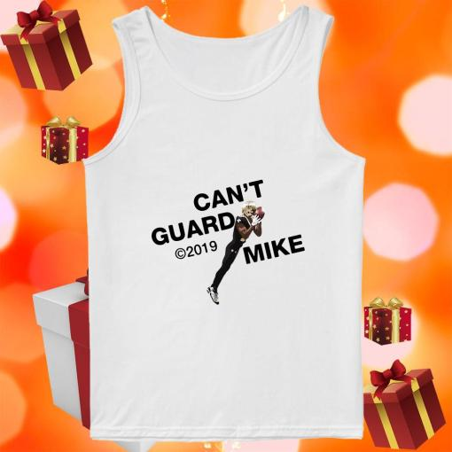 Michael Thomas Can't Guard Mike Shirt 2 Picturestees Clothing - T Shirt Printing on Demand