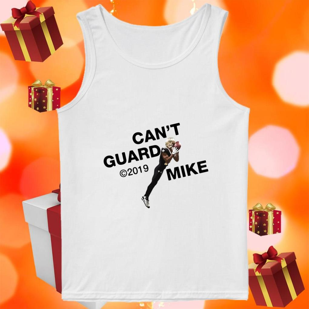 Michael Thomas Can't Guard Mike Shirt 8 Picturestees Clothing - T Shirt Printing on Demand