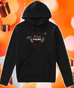 Mitch Rowland She Solo hoodie