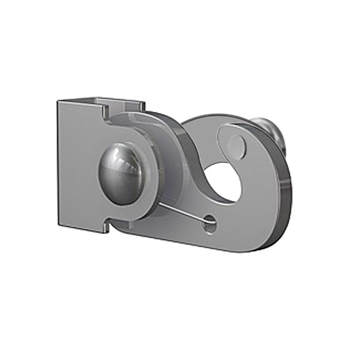 artiteq anti theft clamping hook 60kg