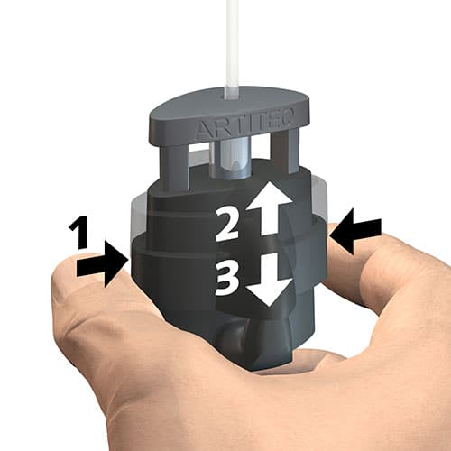 Artiteq Micro Grip