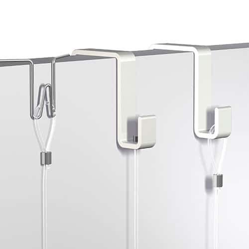 Partition Wall Hooks