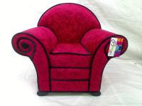 The gallery for --> Blues Clues Thinking Chair Notebook