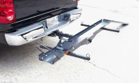 Motorcycle Carrier Pickup Truck | Autos Post