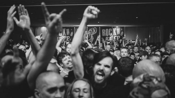 Rock Your Brain Fest #8
