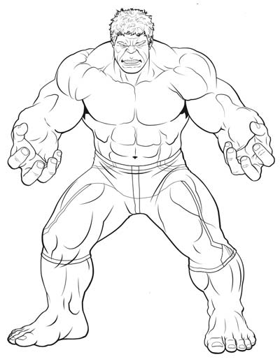 Avengers Printable Coloring Pages : avengers, printable, coloring, pages, UPDATED], Avengers, Coloring, Pages, (September, 2020)