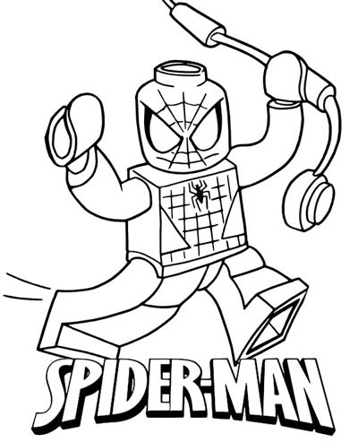 Spiderman Christmas Coloring Pages : spiderman, christmas, coloring, pages, UPDATED], Spiderman, Coloring, Pages, (September, 2020)