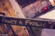 Fancy a Frolic?