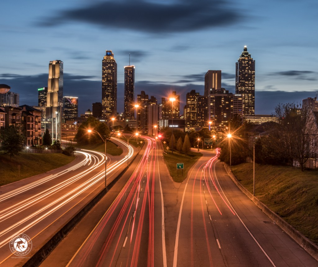 Atlanta Georgia